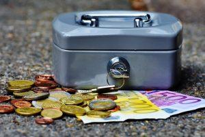 Rentenversicherung beleihen