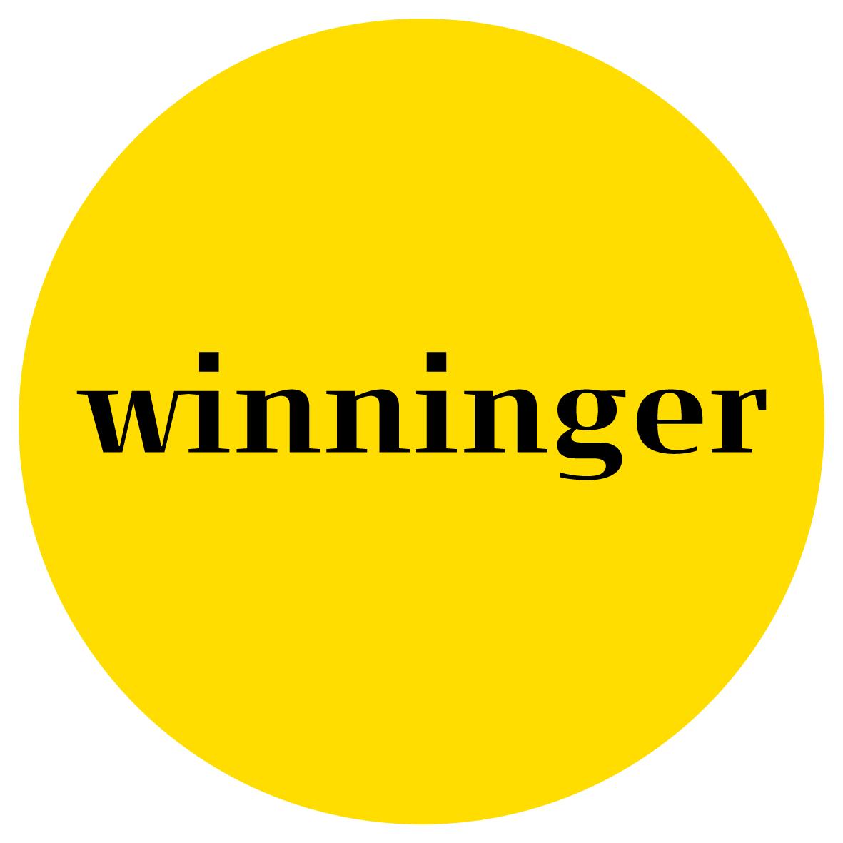 Winninger AG Logo